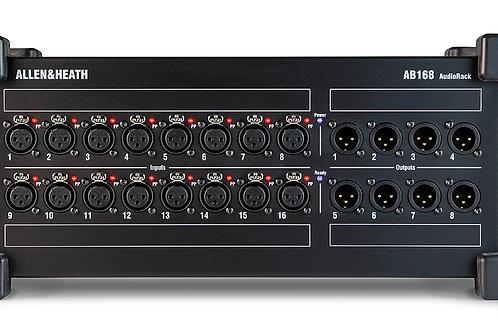 Allen & Heath AB168 Digital Stagebox