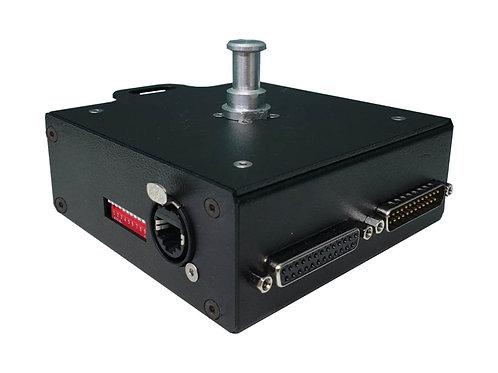 ShowNET PRO Interface 6 Colour Channels & DMX incl. Showeditor