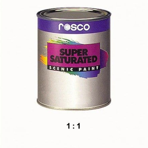 ROSCO SUPERSAT PAINT - WHITE BASE