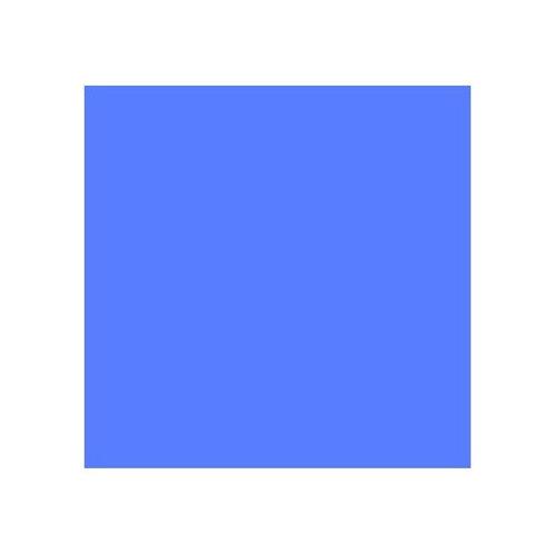 ROSCO 068 SKY BLUE E-COLOUR FILTER