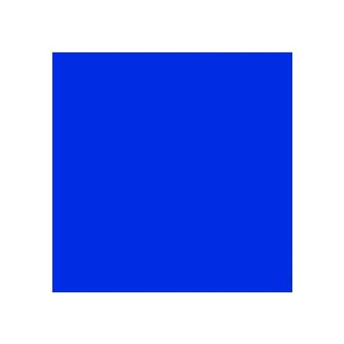 ROSCO 5287 FUJI BLUE E-COLOUR FILTER