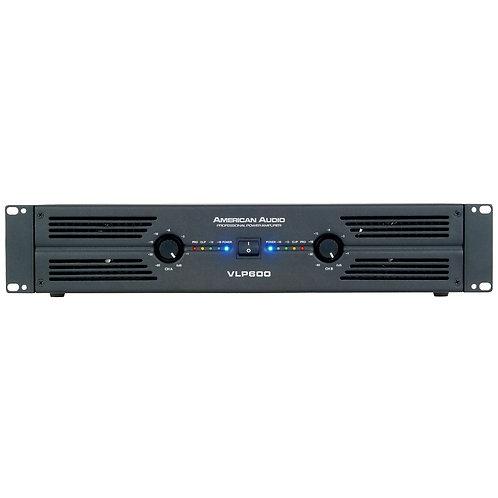 VLP600 power amplifier