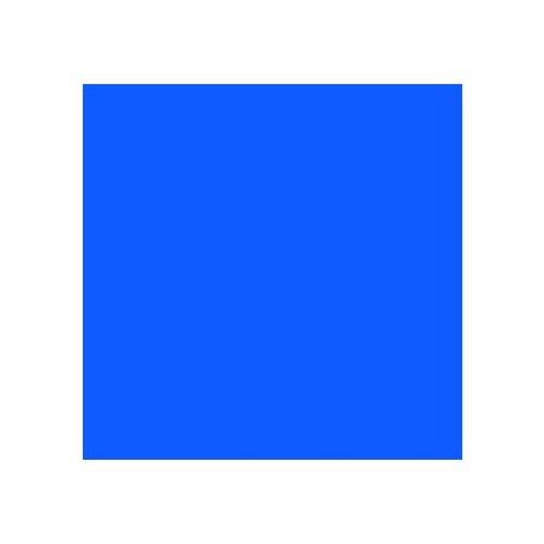 ROSCO 200 DOUBLE CT BLUE E-COLOUR FILTER