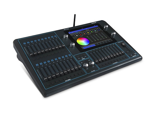 ChamSys QuickQ30 4-Universe Touchscreen Lighting Control Console