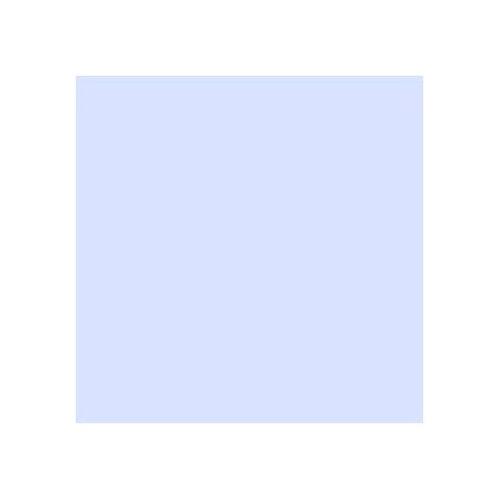 ROSCO 502 HALF NEW COLOUR BLUE E-COLOUR FILTER