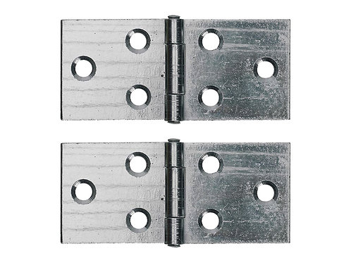 Hinge Fixed Pin (Pair)