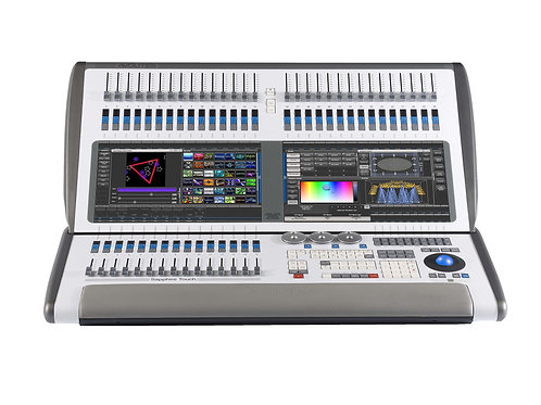 AVOLITES Sapphire Touch Lighting Console with Titan Operating System