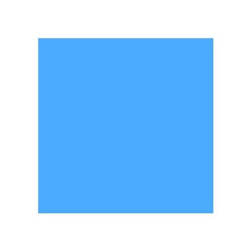 ROSCO 161 SLATE BLUE E-COLOUR FILTER