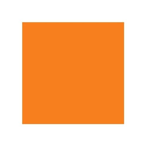 ROSCO 287 DOUBLE CT ORANGE E-COLOUR FILTER