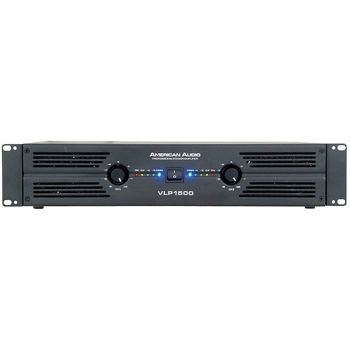 VLP1500 power amplifier