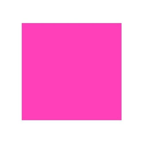 ROSCO 002 ROSE PINK E-COLOUR FILTER