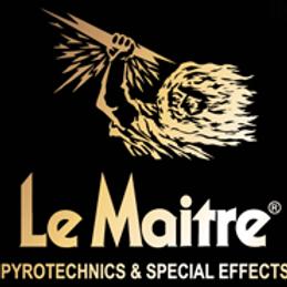 LE MAITRE FAKE FLAME FLUID (2801)