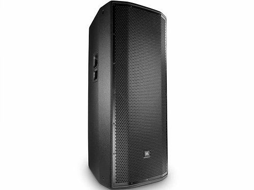 "JBL PRX825 2-Way DUAL 15"" Class-D Active Speaker with WiFi 1500W"