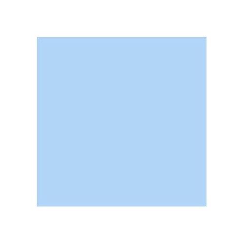 ROSCO 063 PALE BLUE E-COLOUR FILTER
