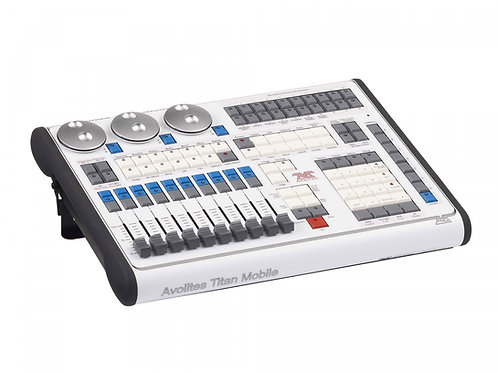 AVOLITES Titan Mobile Lighting Console with Titan Operating System