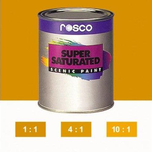 ROSCO SUPERSAT PAINT - YELLOW OCHRE