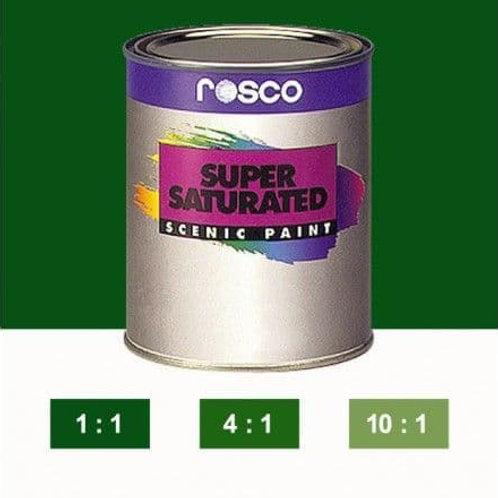 ROSCO SUPERSAT PAINT - HUNTER GREEN