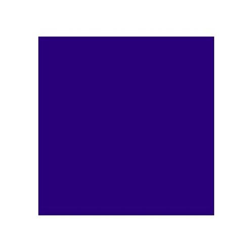 ROSCO 181 CONGO BLUE E-COLOUR FILTER