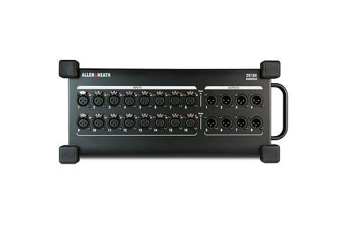 Allen & Heath DX168 Digital Expander
