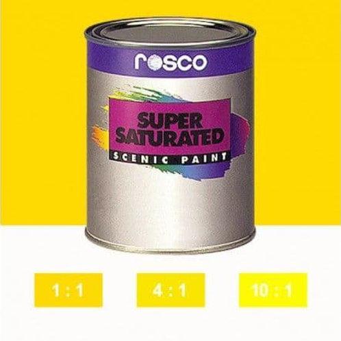 ROSCO SUPERSAT PAINT - CHROME YELLOW