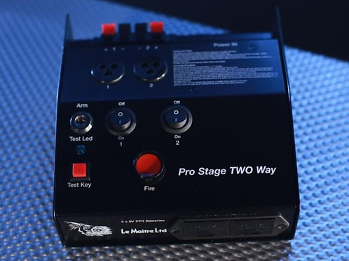 PROSTAGE 2 WAY CONTROLLER