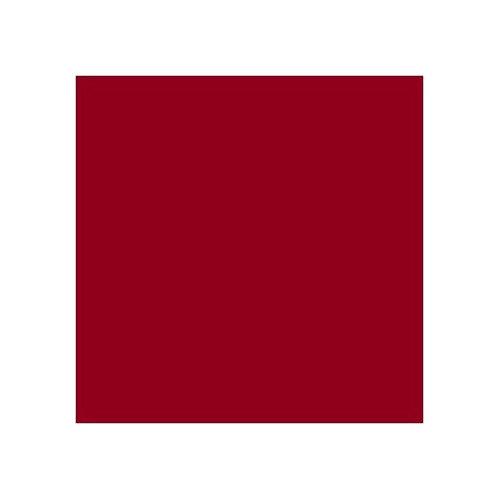 ROSCO 787 MARIUS RED E-COLOUR FILTER