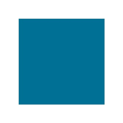 ROSCO 143 PALE NAVY BLUE E-COLOUR FILTER