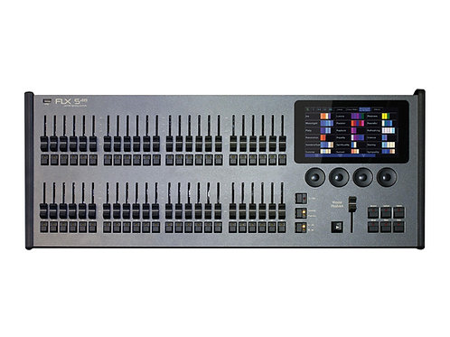 Zero 88 FLXS48 96 1 Universe (512) DMX Lighting Console