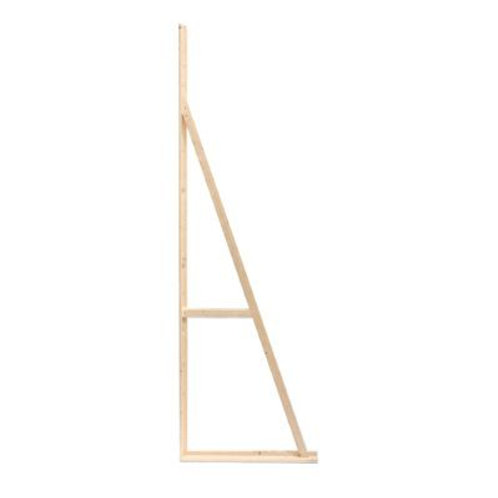 French Brace - A Frame