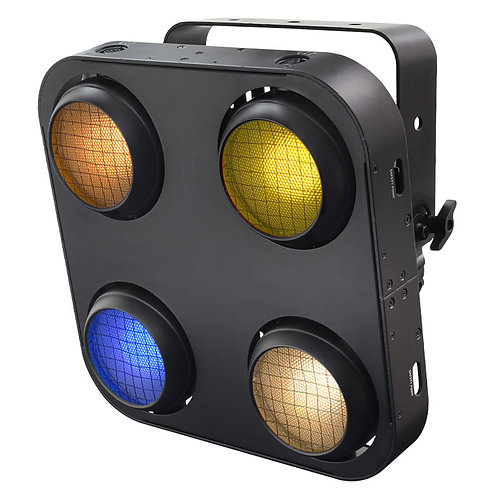Fury 400 DTW 4 Cell Blinder