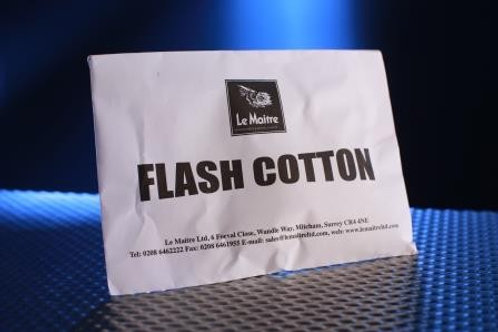 FLASH COTTON (4 grams)