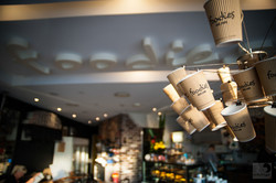 Foodies Deli Cafe