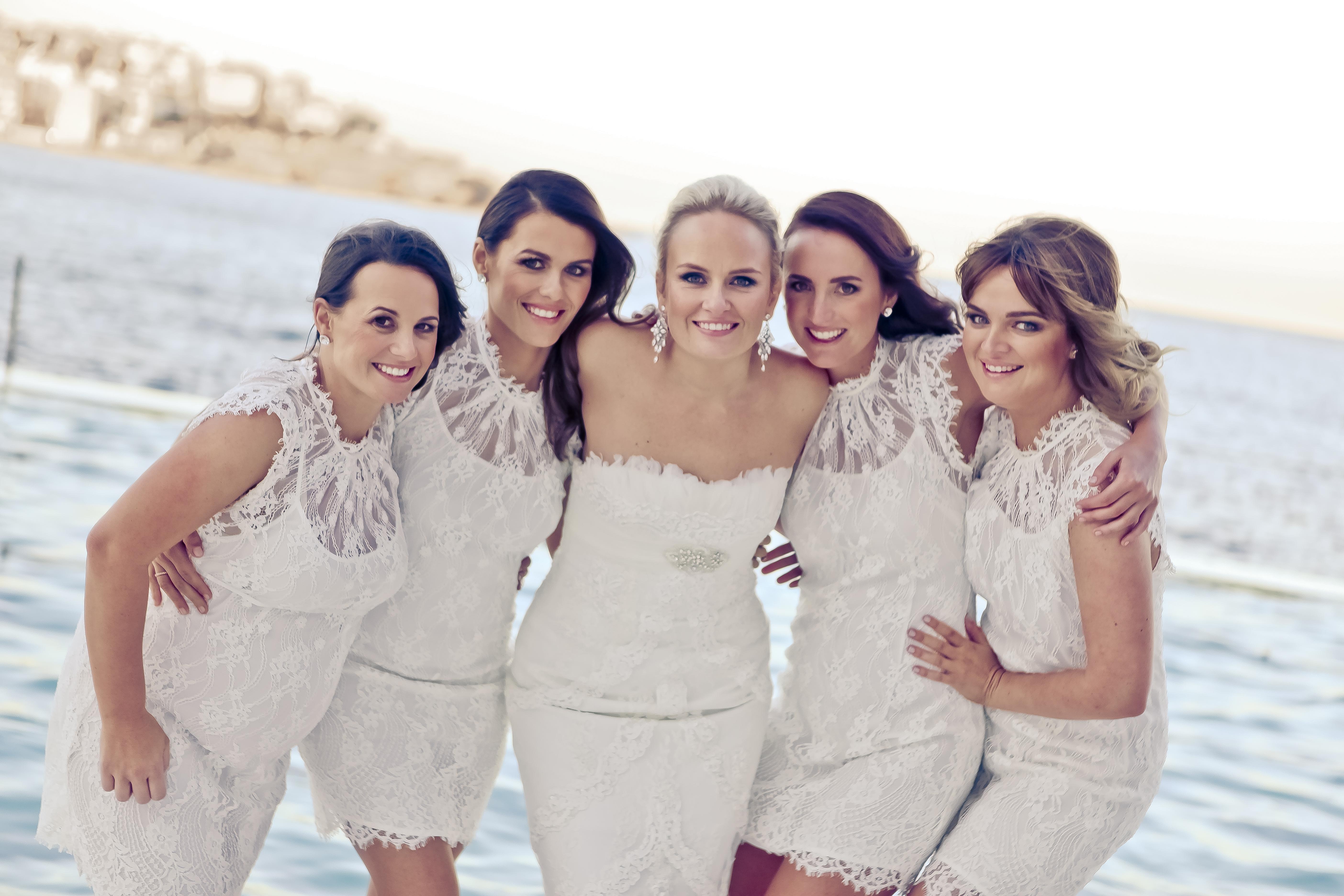 wedding and fashion makeup artist