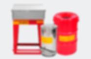 Containers de segurança