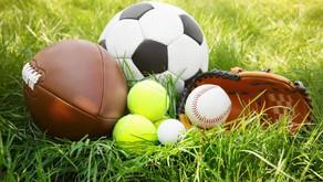 Upcoming 2020 Spring Sports