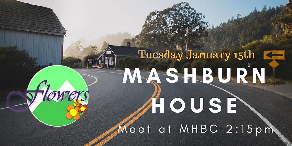 Mashburn House