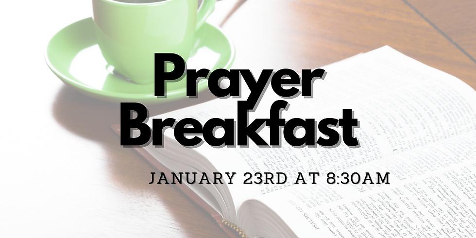 Men and Boys Prayer Breakfast (1)