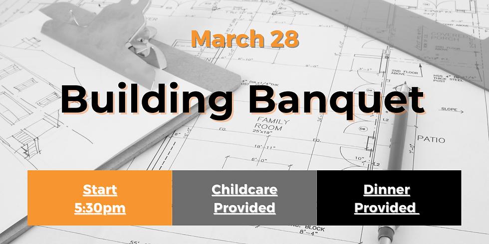Building Banquet