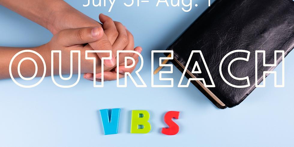 VBS Outreach