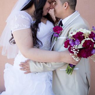 Edwin & Melissa