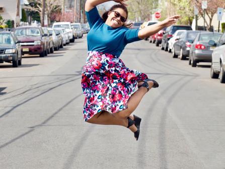 1, 2, 3 Jump!