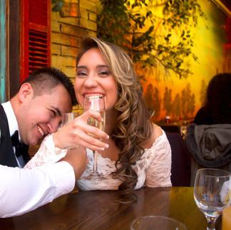 Julian & Tanya