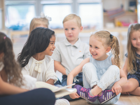 Incorporating ABA in the Classroom