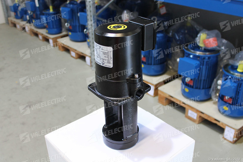 Pompe Grundfos à hydraulique plongeante 180.5mm - MTA 60-180 A-W-A-B - 97989221