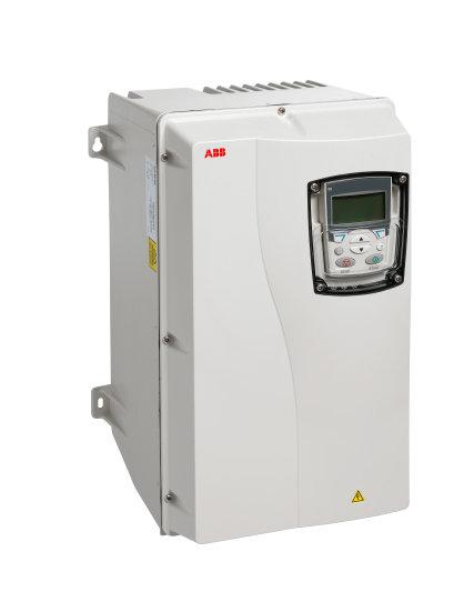 Convertisseur de fréquence triphasé ABB - Gamme ACS355 - 5.5kW - IP66 - 12.5A