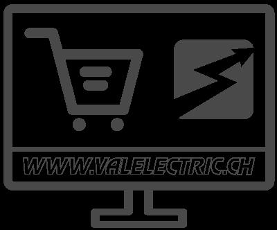 Lancement de notre shop en ligne