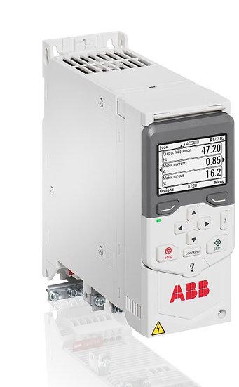 Convertisseur de fréquence triphasé ABB - Gamme ACS480 - 2.2kW - IP20 - 5.6A