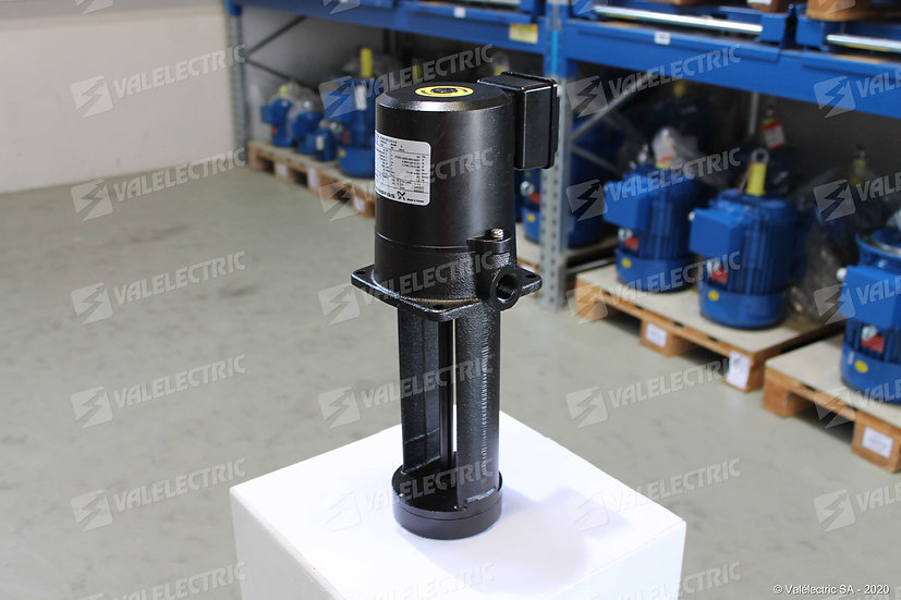 Pompe Grundfos à hydraulique plongeante 250.5mm - MTA 60-250 A-W-A-B - 97989231