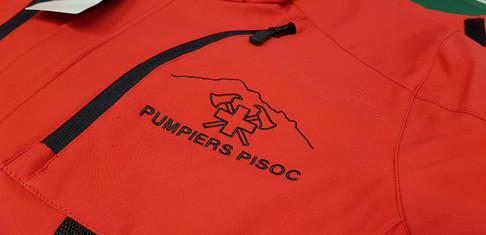 Pumpiers Pisoc