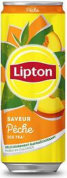 SOFT_Canette_Lipton_Ice_Tea_(Pêche)_33cl